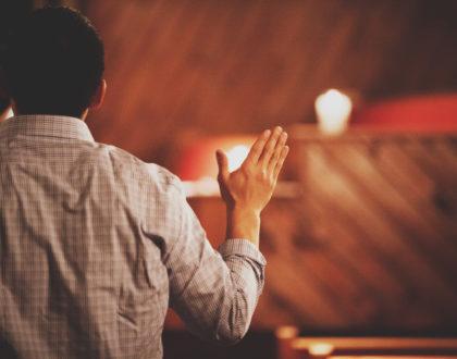 Saturday Evening Prayer