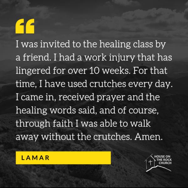 Lamar Testimony