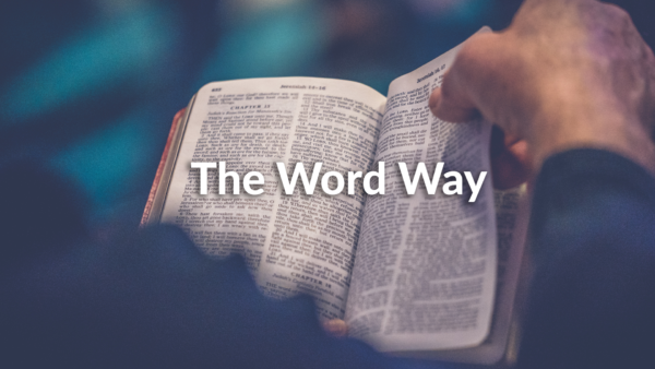 The Word Way