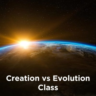 Creation vs Evolution