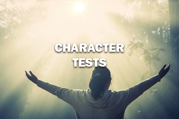 Character Tests 02-09-20