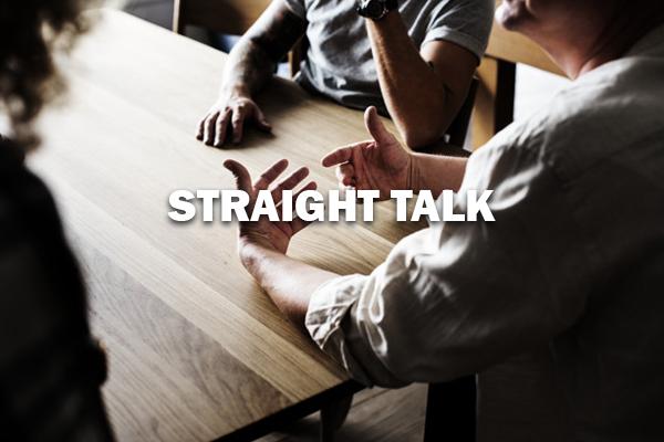 Straight Talk 3-15-20