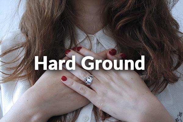Hard Ground (6-14-2020)