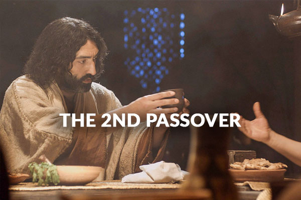 The 2nd Passover