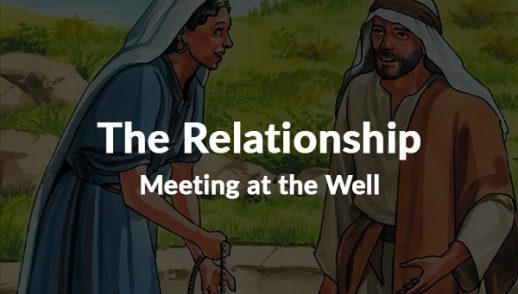 The Relationship (12-6-2020)