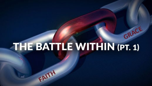 The Battle Within (Part 1)
