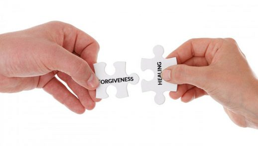 The Connection Between Forgiveness and Healing (4/25/2021)