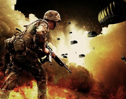 Battlefield (7-25-2021)