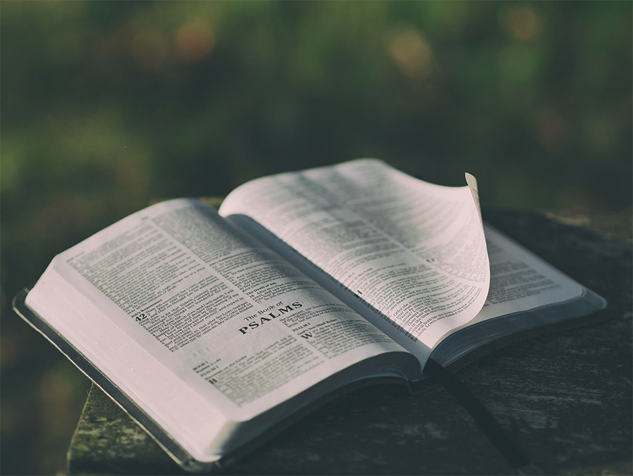 Psalm 23 for 2021 and Beyond (9-26-2021)