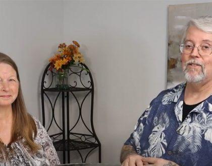Susan R. Testimony   Migraines